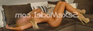 Nadia escorte girl lovesita massage tantrique à Marnaz