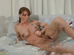 Jovanna lovesita massage érotique