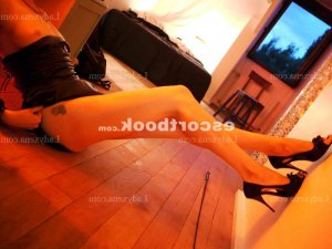 Isee escorte massage